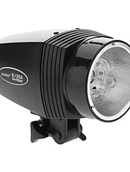 Mini Master Studio Flash Kit M180-A (180WS, 3 Flash Heads, Studio Photography)