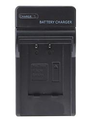 Carregador de bateria para Nikon EN-EL11 CoolPix S550 S560