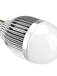 E27 9W 18x5630smd 720lm 5500K blanc froid Ampoule LED à billes (110-220V)