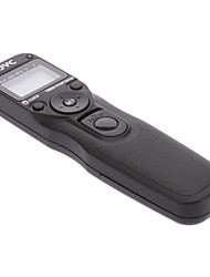 JYC MC-C1 Digital Timer Remote Control for Pentax K100D + More (2xAAA)