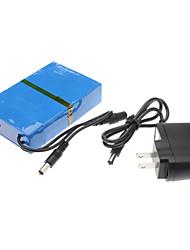 YSD-12900 9000mAh Super Rechargeable Li-ion Battery