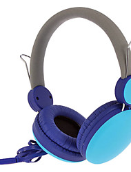 SOUND intonare i30 On-Ear Headphone con microfono e telecomando per iPhone 4/4S/5, iPod, iPad, Galaxy S3/S4