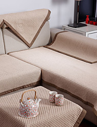Cotton Fashion Hemming Sofa Cushion 70*210