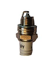 INT Iridium Spark Plug Referência Cruzada NGK BM7A (4 peças)