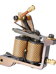 Bobine pour Machine à Tatouer Professiona Tattoo Machines Acier au carbone Ombrage Coulage