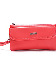 Mode de couleur de sucrerie Mini Clutch