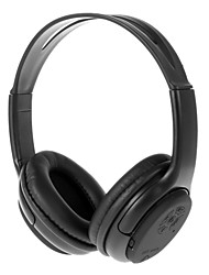 Bluetooth stéréo de haute qualité On-Ear avec micro pour PC et Mobile