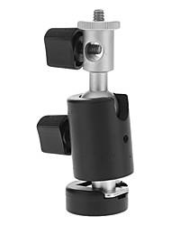 C Shape clip per la macchina fotografica