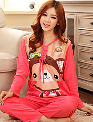 Happy Monkey Lounge Wear
