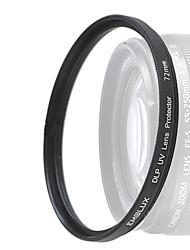 Emolux Digital Slim LP 72 millimetri UV Protector Filter