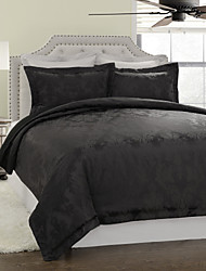 Duvet Cover Sets , Black