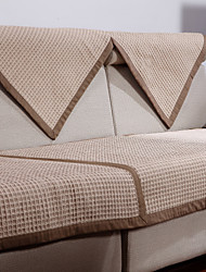 Cotton Hemming Sofa Cushion 90*210