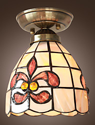 Rustic Beautiful Ceiling Lamp With Special Design