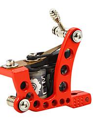 Lega di alluminio Casting doppie bobine 10 involucri per liner colori da scegliere