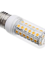 Corn Bulbs 8 W 48 SMD 5050 650 LM Warm White V