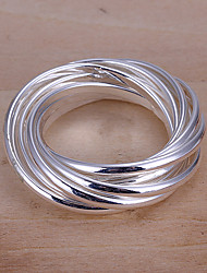 Silver Ring Alloy