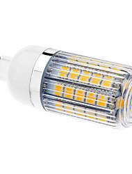 G9 6 W 47 SMD 5050 470-510 LM Warm White T Corn Bulbs AC 220-240 V
