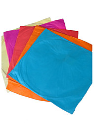 Wedding Décor Solid Color Sky Lantern(More Colors)-Set of 4