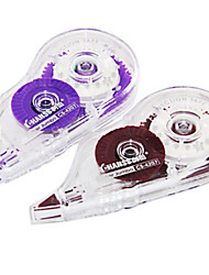High-Capacity 18M Correction Tape
