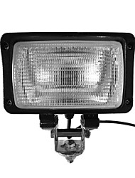 6.3 Inch 35W HID Work Lamp HID086 Floodlight/Spotlight Car Light