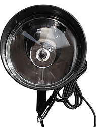 7 Inch 35W HID Work Lamp HID512