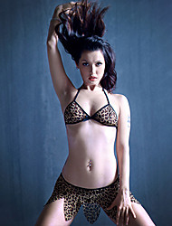 Ultra sexy Leopard Bikini