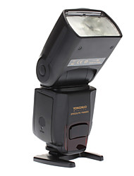 "YN565EX 2.1 ""LCD Flash Speedlite Speedlight per Nikon D700 + More (4 x AA)"
