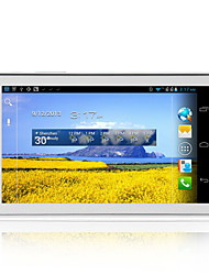 7 Inch Android 4.1.1 Dual Core Wifi 3G Bluetooth Tablet(Random Colors)