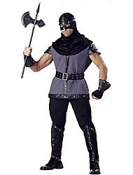 Old Roman Swordsman Men's Costume