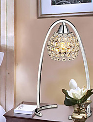 Modern Creative Table Lamp With K9 Crystal Decoration 220-240V