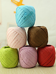 Solid Color Palm Ribbon - (plus de couleurs)
