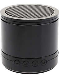 Mini Nizza-looking Bluetooth Speaker Nero