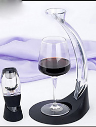 Magic Glass Wine Decanter