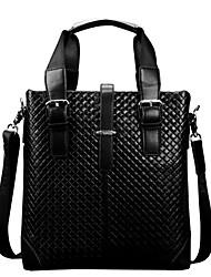FEGER Мужская мода натуральной кожи плеча дела / сумка через плечо