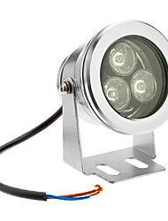 Flood Lights 3 W 210-240 LM Cool White AC 12 V