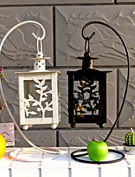 Wedding Décor Floral Hanging Candle Holder(More Colors)