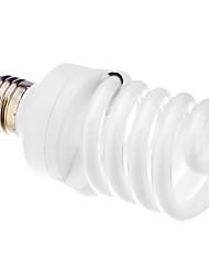 E27 20W 6500K Daylight LED CFL Bulb (220-240V)