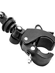Accessoires pour GoPro,Trépied FixationPour-Caméra d'action,Gopro Hero 5 Gopro 3/2/1 Gopro Hero 4 Silver Gopro Hero 4 Gopro Hero 4 Noir