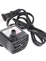280L/H Submersible Extremely Quiet Water for Aquarium Fish Tank