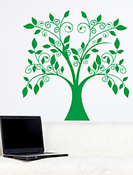 Botaniche Olive Tree Wall Stickers