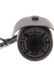 800TVL Infrared Waterproof Effio-E CCTV Security Zoom Varifocal Lens Camera with 1/3 Inch Sony CCD