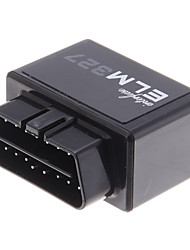 MINI ELM327 Bluetooth OBD2 OBD-II strumento di diagnostica