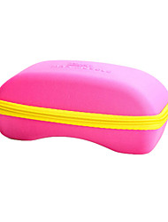 Pink/Black Ski Goggle Eyewear Box
