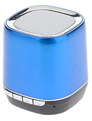Mini Speaker Bluetooth A2DP e AVRCP Apoio Perfil
