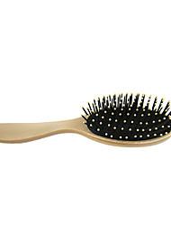 Grade plástica Massage Comb