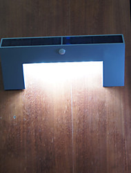 Moderna PIR Motion Sensor Solar LED Light Wall Garden Light