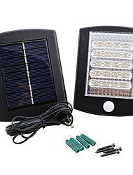 36 LED Outdoor Solar Power Motion Sensor PIR sécurité Garden Light