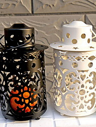 Wedding Décor Classic Hollow-out Lantern(More Colors)