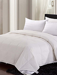 Ventilate Down Solid Lightweight Comforter