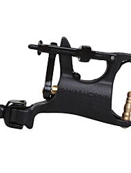 Venta caliente de hierro fundido Rotary Tattoo Machine Gun Liner y Shader